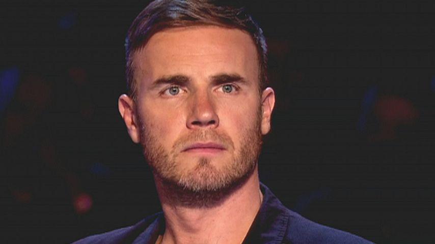 Shitstorm für Gary Barlow: Plastik-Konfetti bei Öko-Konzert