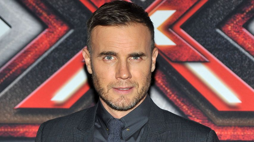 """Gary Barlow bleibt """"The X Factor"""" erhalten"""