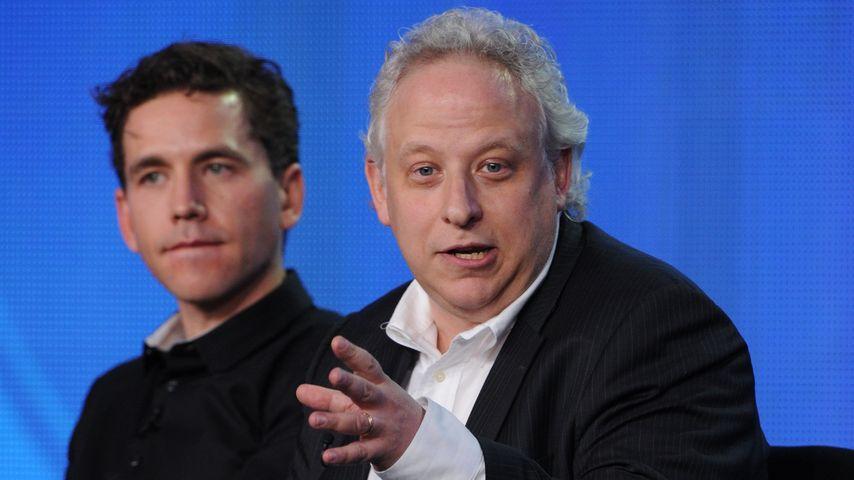 Gary Glasberg, Produzent