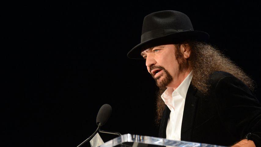 Not-OP: Lynyrd-Skynyrd-Gitarrist Gary wurde am Herz operiert