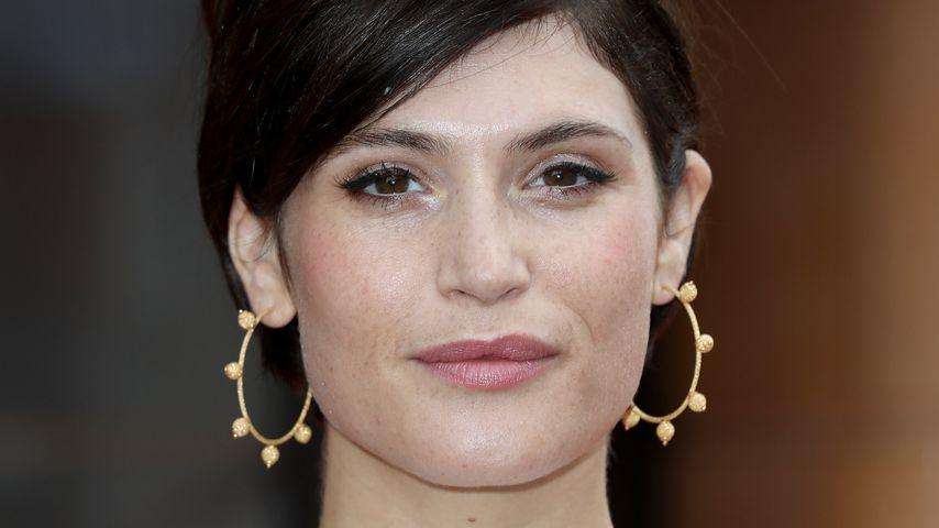 Kampf gegen Magerwahn: Bond-Girl Gemma packt aus!