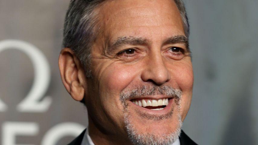 US-Star George Clooney