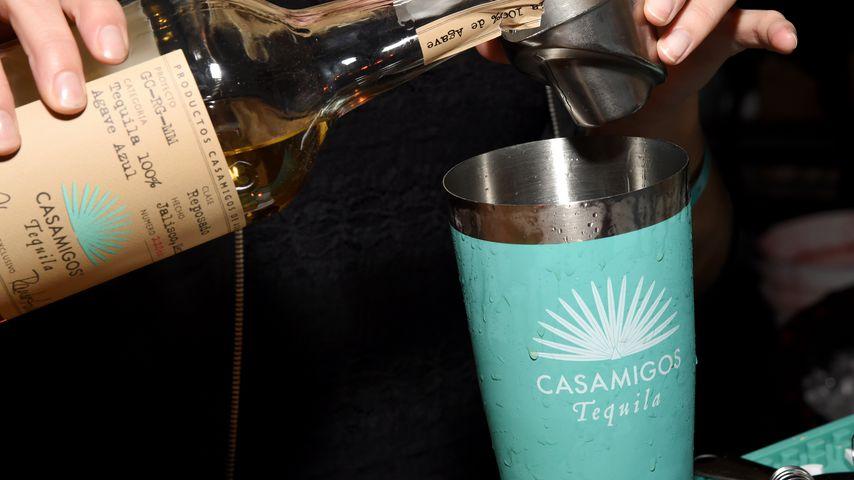 "George Clooneys & Rande Gerbers Tequila-Marke ""Casamigo"""