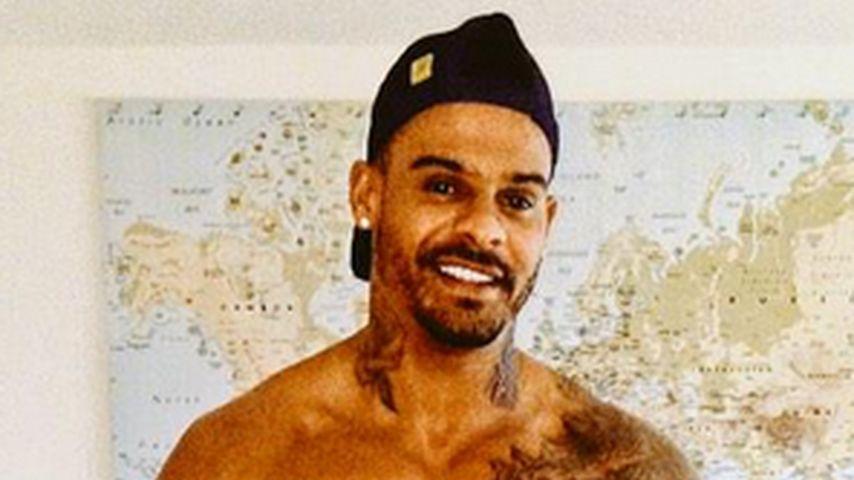 Nackt gegen Krebs: Kerry Katonas Mann zieht blank