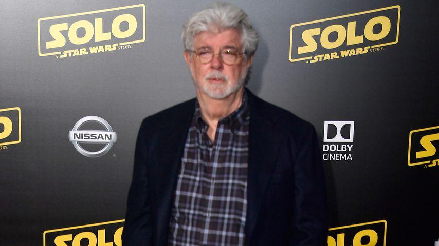 George Lucas, Regisseur