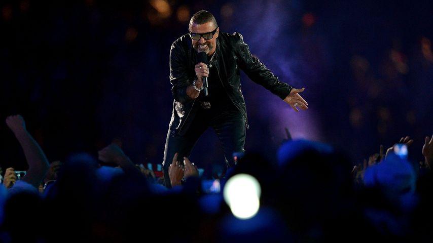 Wieder auf die Bühne: George Michael plant großes Comeback!