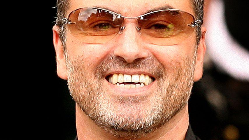 Auf der Überholspur: George Michaels (✝53) zu kurzes Leben