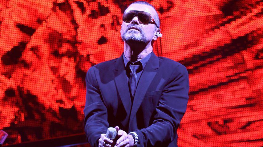 George Michael (✝): Wird der Sänger an Muttertag beigesetzt?
