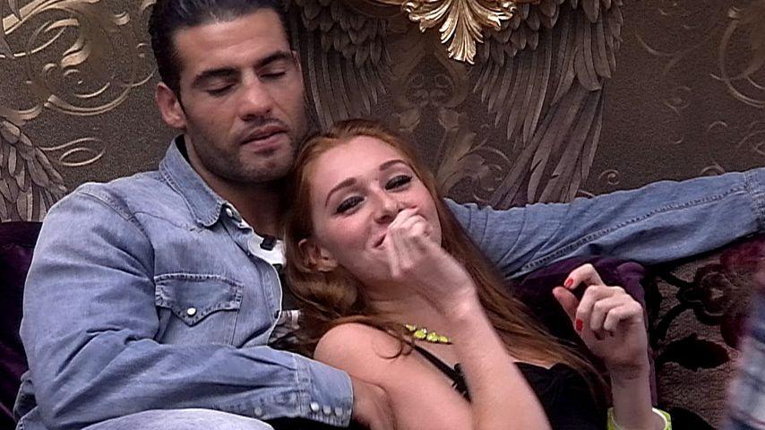 Wegen Promi-BB-Kuss? Georgina wieder Single!