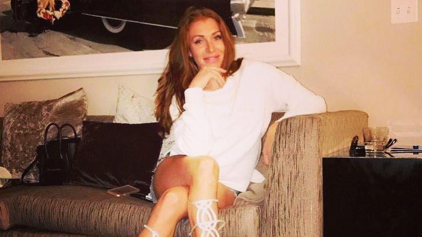 Georgina Fleur, TV-Bekanntheit