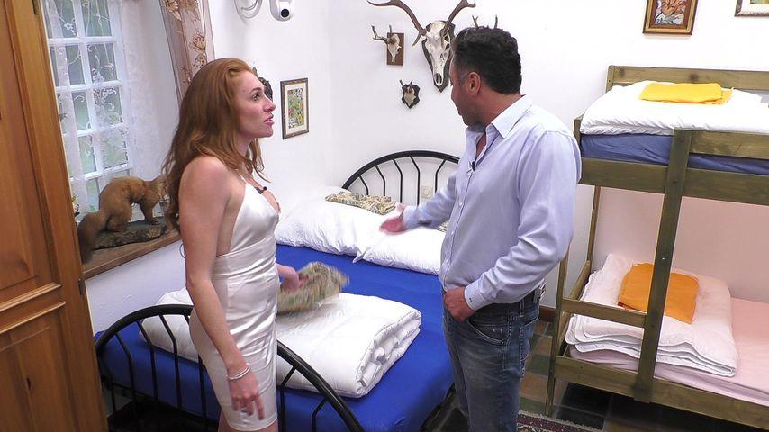 """Krankenhausreif geschlagen"": Georgina rechnet mit Kubi ab"