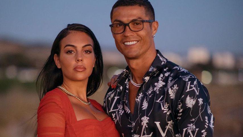 Fans verwirrt: Ist Cristiano Ronaldo verlobt oder nicht?