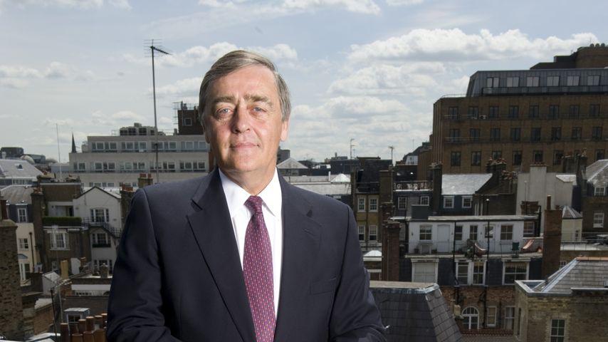 Gerald Cavendish Herzog von Westminster in London