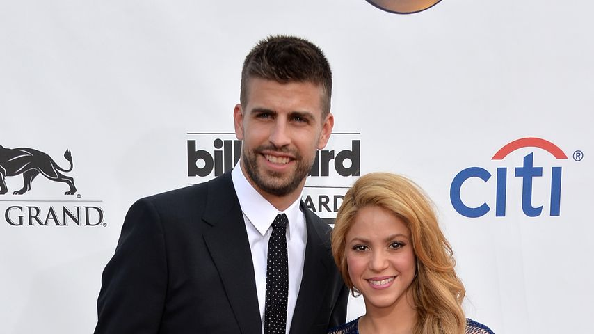 Besonderer Sinn: So wählte Shakira den Baby-Namen