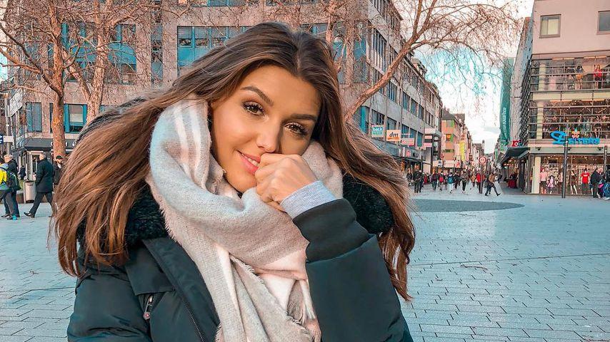 GNTM-Fanliebling Gerda: Jetzt will sie YouTuberin werden