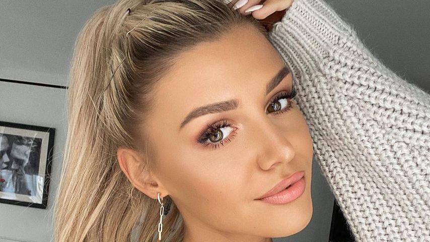 """""""Baywatch""""-Model Gerda: Ist sie echt zu sexy für GNTM?"""