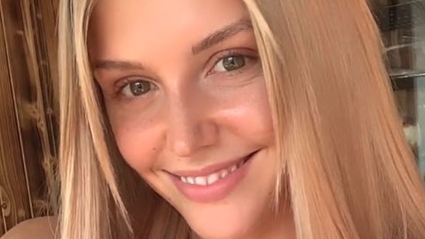 Gerda Lewis im August 2019