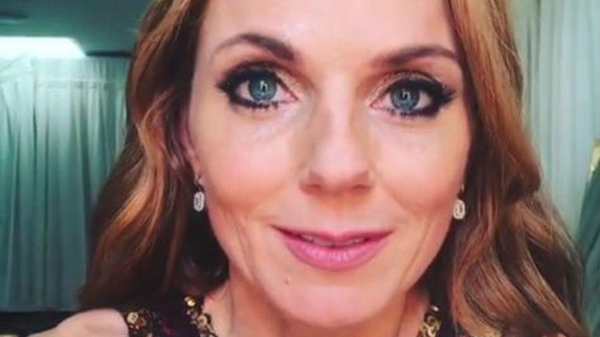 Geri Horner entschuldigt sich für ihren Spice Girls-Ausstieg