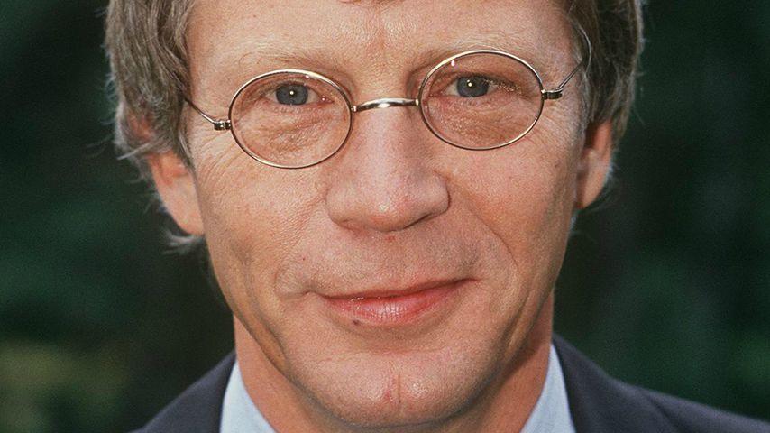 Gernot Endemann, TV-Star