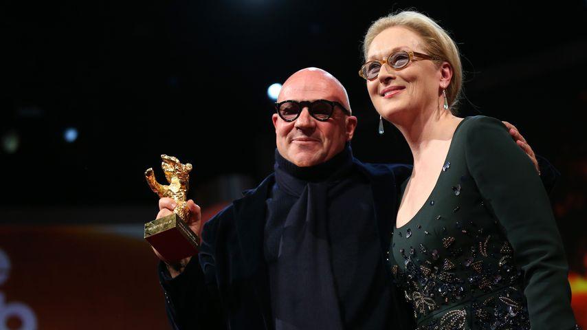 Berlinale 2016: Das sind die glorreichen Bären-Preisträger