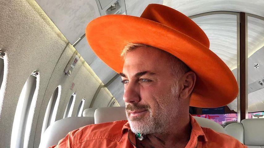 Gianluca Vacchi, Social-Media-Star