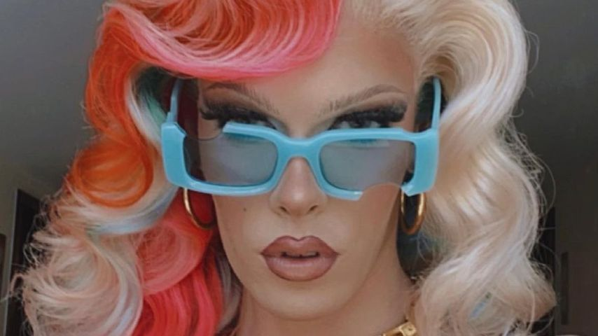 """Gigi Goode, """"RuPaul's Drag Race""""-Star"""