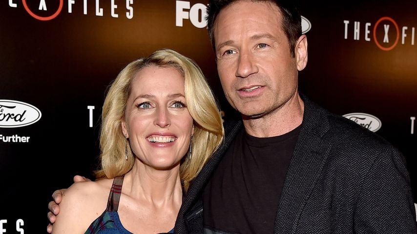 """""""Akte X""""-Aufreger: Darum hört sich Mulder jetzt anders an"""