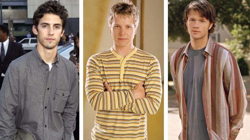 """Welcher """"Gilmore Girls""""-Boy war der Richtige für Rory?"""