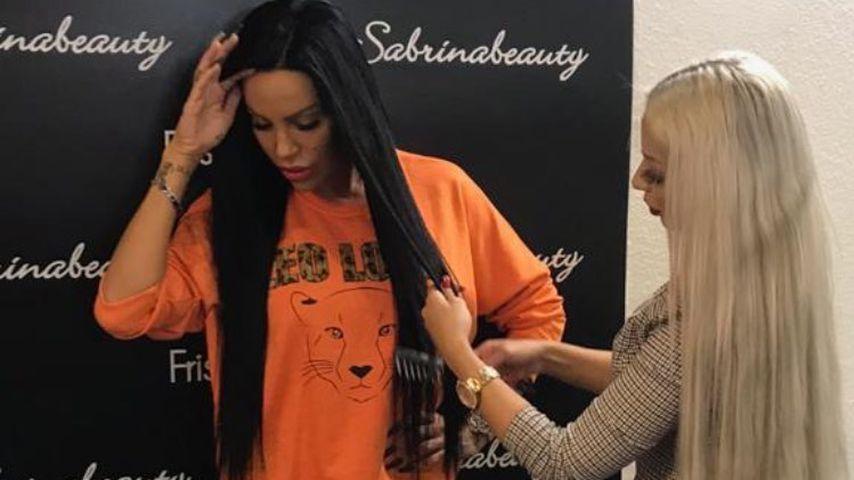 Nach Make-over: Gina-Lisa Lohfink immer noch nicht zufrieden