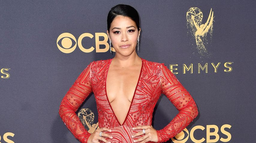 """Jane The Virgin""-Star Gina Rodriguez hatte Panik-Attacken"