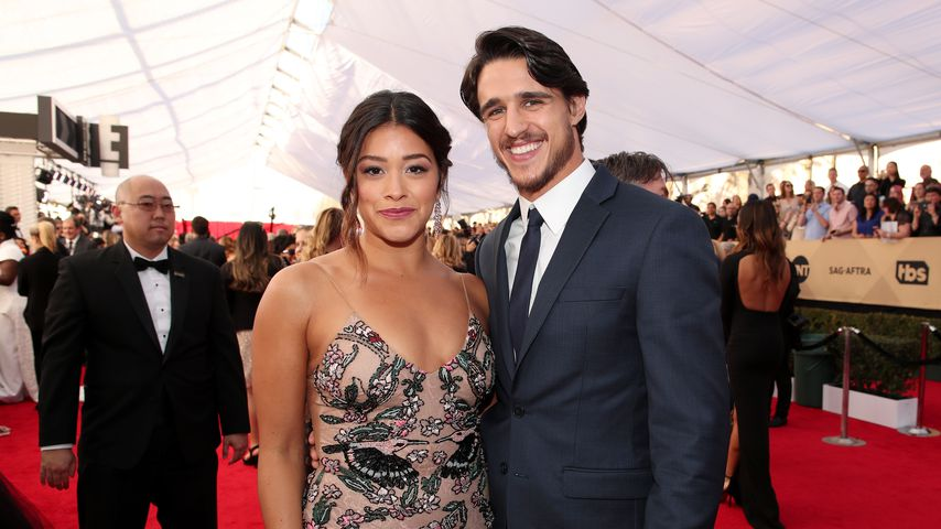 "Also doch! ""Jane the Virgin""-Gina hat sich mit Joe verlobt"