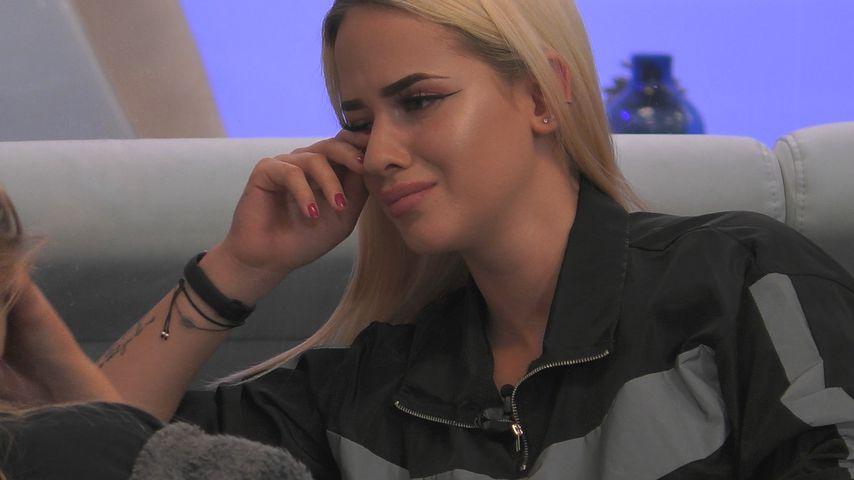 """Kein Familien-Brief: """"Big Brother""""-Gina weint bitterlich"""