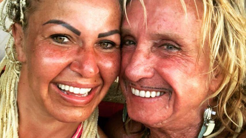 Ginger und Bert Wollersheim in Thailand
