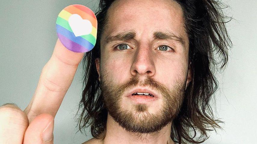 """Wegen """"Prince Charming"""": Gino bekommt Hate aus LGBT-Kreisen"""