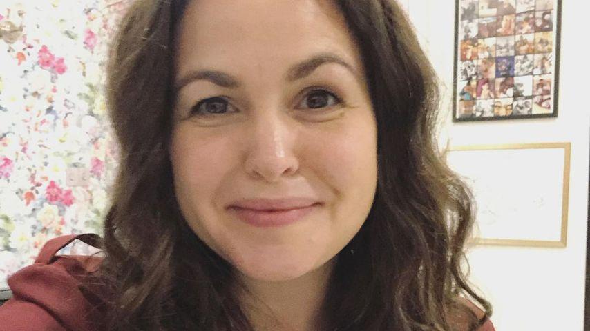 Giovanna Fletcher, TV-Moderatorin
