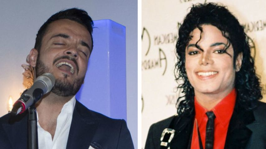 Giovanni Zarrella: Rührender Song zu MJs Todestag!