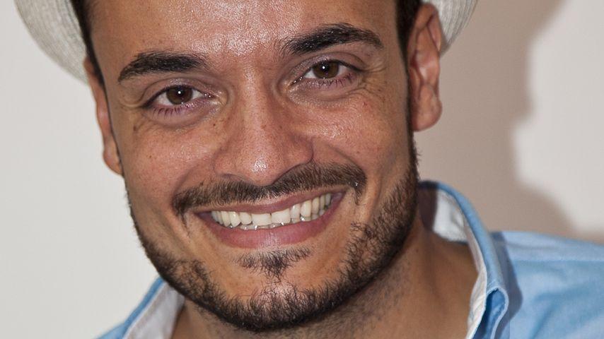 """RTL bestätigt: Giovanni Zarrella ist bei """"Let's Dance"""""""