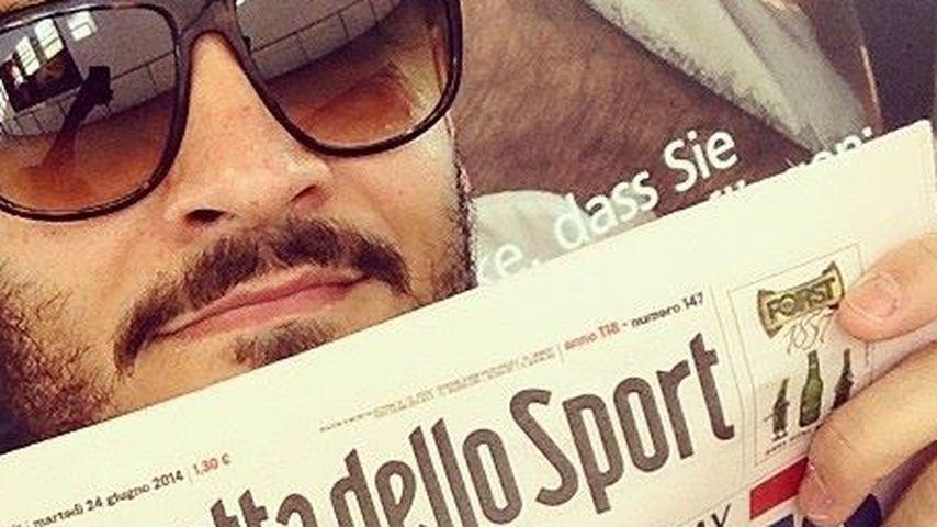 WM-Aus für Italien? Giovanni Zarrella bleibt hart
