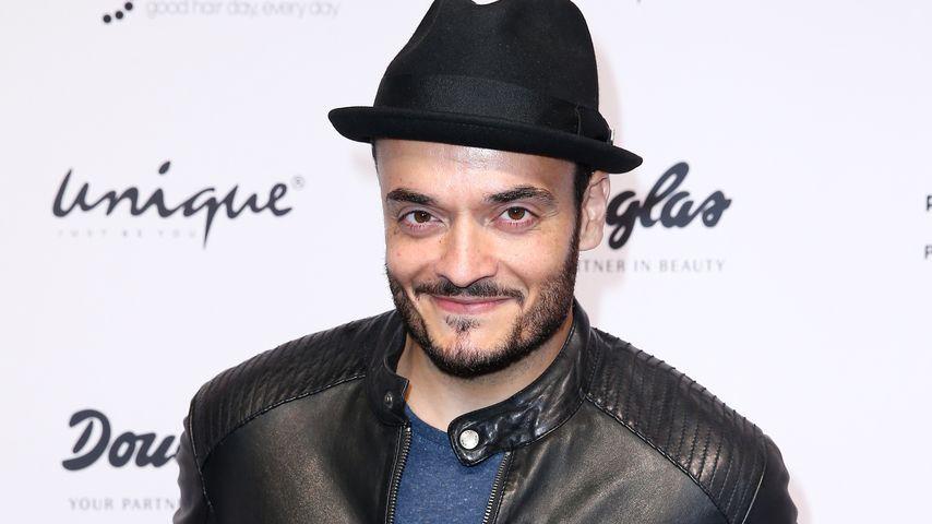 Giovanni Zarrella, Moderator und Sänger