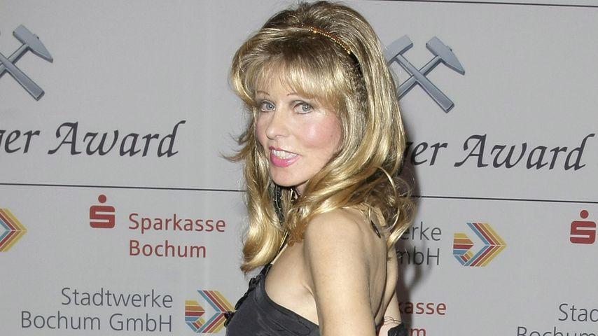 Gisela Muth stellt klar: Bin KEINE Society-Lady