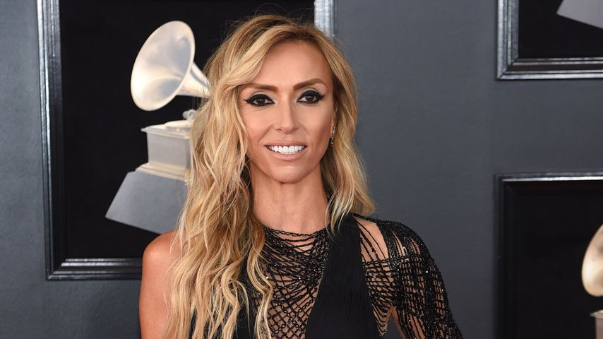 Giuliana Rancic bei den Grammy Awards 2018