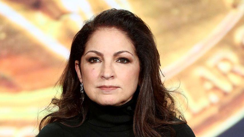 Sängerin Gloria Estefan im Februar 2019