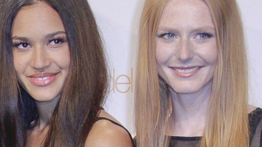 GNTM-Gewinnerin: SIE ist Germany's next Topmodel!