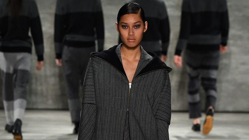 Germany's next Topmodel: Darum gewinnt Anuthida!
