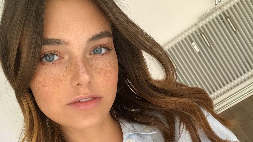 Selfie von Céline Bethmann