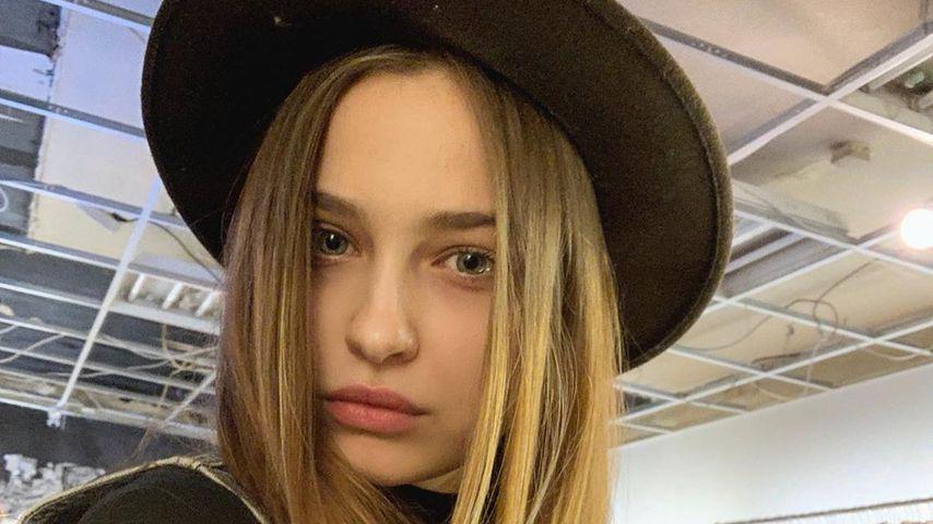 GNTM-Kandidatin Anastasia