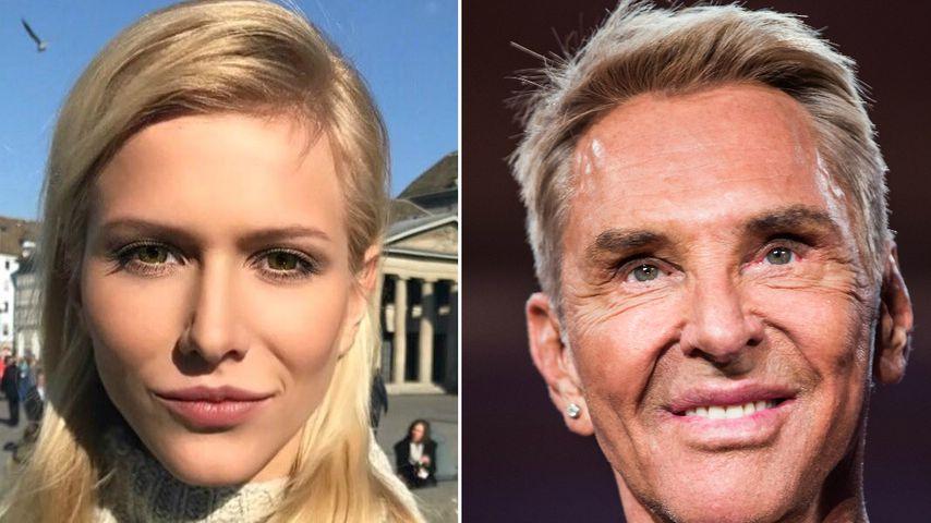 """""""Ist schon fast 80"""": Legt sich GNTM-Anastasiya mit Joop an?"""