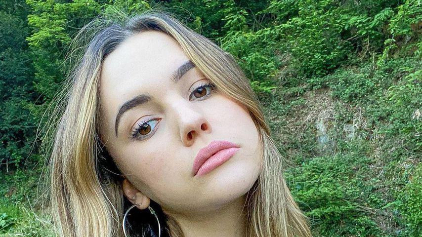 Psychisch zu hart: Maribel dachte über GNTM-Abbruch nach