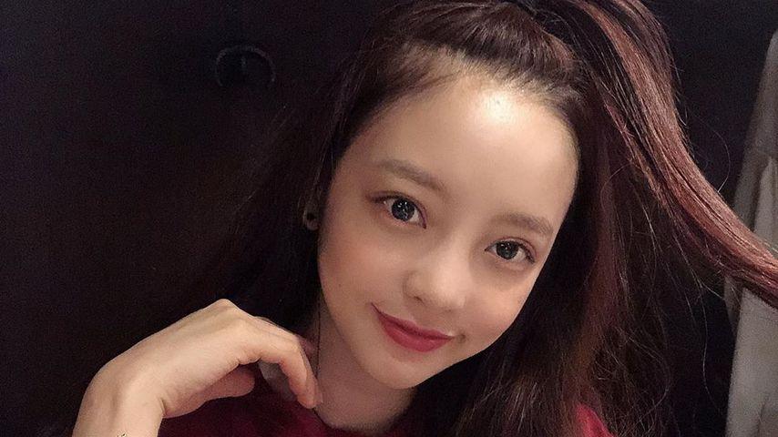 Goo Hara, K-Pop-Star