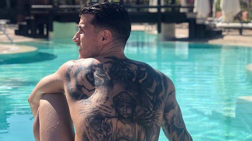 Gorka Marquez im März 2019